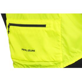 PEARL iZUMi Elite Escape Barrier Miehet takki , keltainen/musta